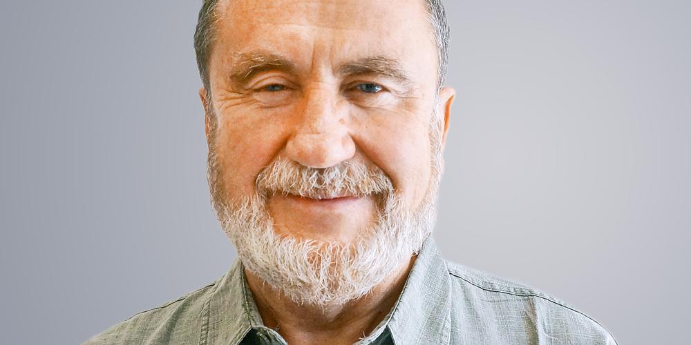 Jerzy Wisialski