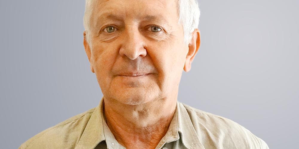 Krzysztof Bujnowski